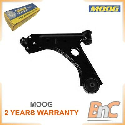 # Genuine Moog Heavy Duty Front Left Track Control Arm For Opel Vauxhall
