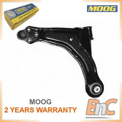 # Genuine Moog Heavy Duty Front Left Track Control Arm For Mercedes-Benz