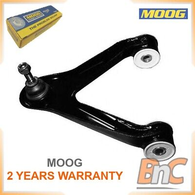 # Genuine Moog Heavy Duty Front Left Track Control Arm For Iveco
