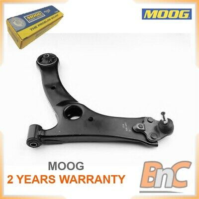 # Genuine Moog Heavy Duty Front Left Track Control Arm For Toyota