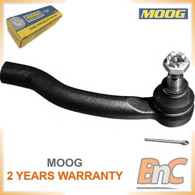 # Genuine Moog Heavy Duty Front Right Tie Rod End For Nissan