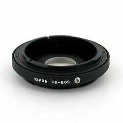 Promaster Lens Mount Adapter - for Canon FD to EOS