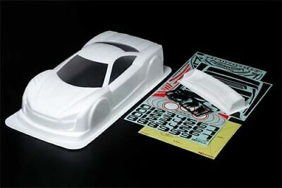 Tamiya TT-02 // TT-02T Aluminum Front Or Rear Gearbox Cover G.P.M 1 Set Black Upper Arm Stabilizer