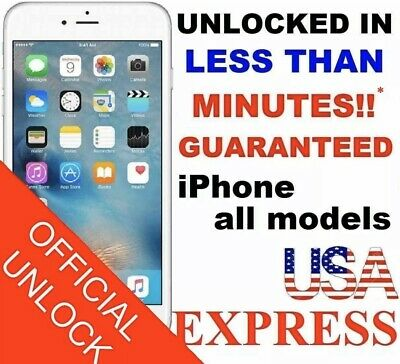 By 2 & Get 1 Free Premium FACTORY UNLOCK SERVICE AT&T CODE ATT for IPhone