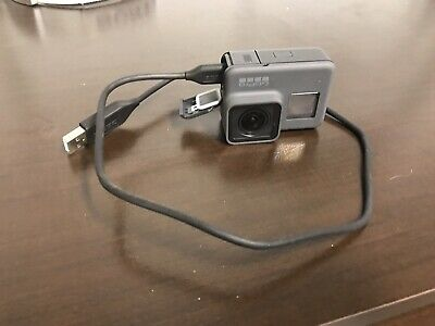 GoPro HERO (2018) Action Camera - Black With Tripod And Micro SD Card