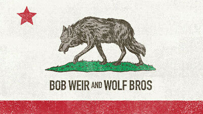 Ticketmaster Verified Fan Presale Codes for Bob Weir and Wolf Bros Tour