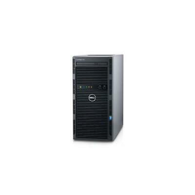 Dell Technologies T130/CHASSIS 4 X 3.5 /XEON E3- FYH48