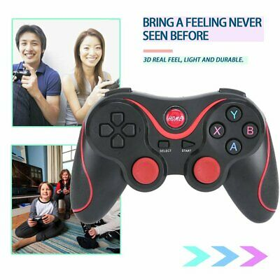 2x For Wired XBOX 360 USB Remote Video Game Controller Pad PC Windows Black MA