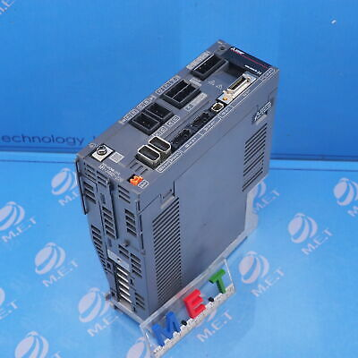 MITSUBISHI MELSERVO-J4 AC SERVO 200W X 2 MR-J4W2-22B MRJ4W222B 60days warrenty