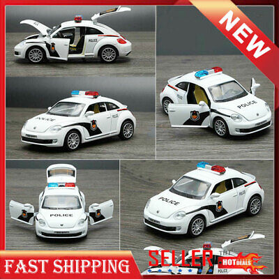 Toys Car Mini White Model Cars Collections & Gifts  Alloy Diecast Cool Toy New
