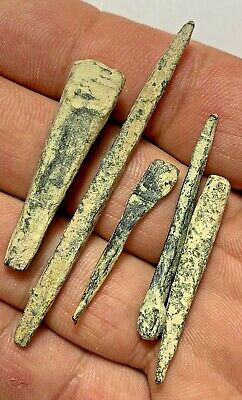 Lot Of Uncertain Ancient Artifacts Very Interest