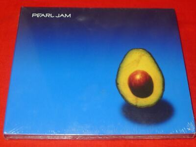 Pearl Jam [Digipak] by Pearl Jam (CD, May-2006, J Records)