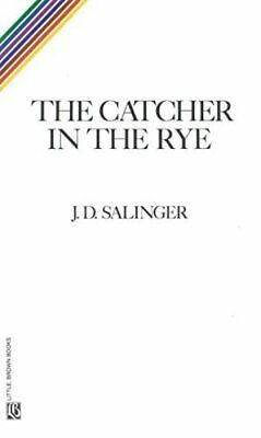 Catcher in the Rye by Salinger, J. D.