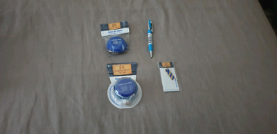 Jeans for genes (pens, yoyo's, headphones or broach) or just a generous donation