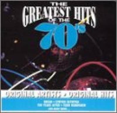 The Greatest Hits Of The 70's, Vol. 4