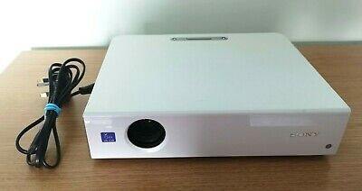 SONY VPL-CX5 2000 Lumen Projector Brand New Bulb/Lamp Fitted