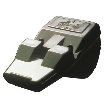 Acme Tornado 2000 Plastic Official Pealess Referee Whistle Black