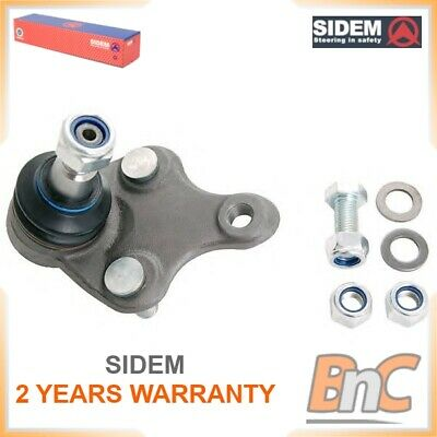 # Genuine Sidem Heavy Duty Front Ball Joint For Toyota