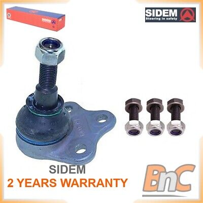 # Genuine Sidem Heavy Duty Front Ball Joint For Volvo Ford