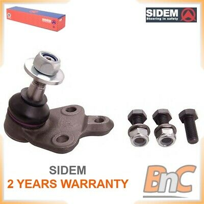 # Genuine Sidem Heavy Duty Front Ball Joint For Toyota Prius Hatchback Nhw20