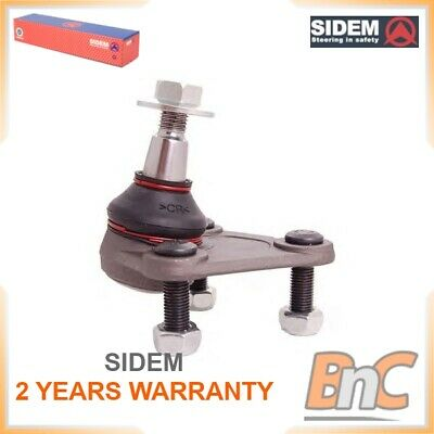 # Genuine Sidem Heavy Duty Front Ball Joint For Audi Seat