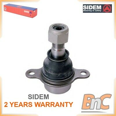 # Genuine Sidem Heavy Duty Front Ball Joint For Ford