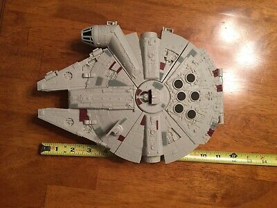 Hasbro Star Wars Millenium Falcon Toy Set 2015 C-3565A