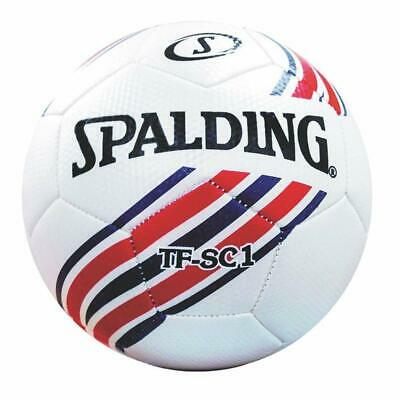 Spalding TF-SC1 Soccer Ball Intermediate Size 6 Team Sports