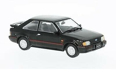 Ford Escort xr3i 1986-1990 negro//triple 9 premium 1:43