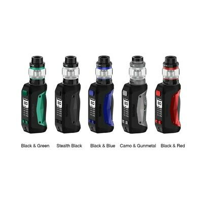 100% Authentic AEGIS MINI 80-W NEWEST COLORS  + FREE SHIPPING