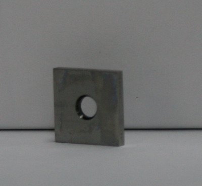 .140 Square Steel Gage Block