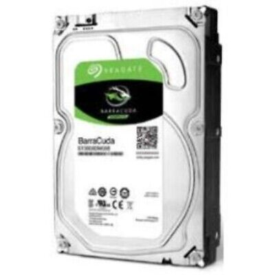 """NEW SEAGATE ST2000VN004 IRONWOLF NAS HDD 3.5"""" 2TB SATA 5900RPM 64MB CACHE N.c."""