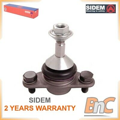 # Genuine Sidem Heavy Duty Front Ball Joint For Volvo