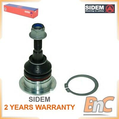 # Genuine Sidem Heavy Duty Front Ball Joint For Land Rover
