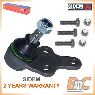# Genuine Sidem Heavy Duty Front Ball Joint For Ford Volvo