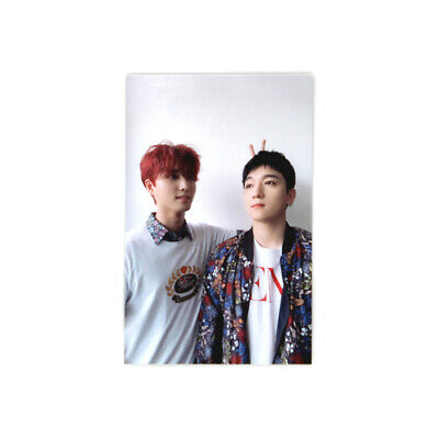 [DAY6]Time of our life/Official Our Page(UNIT) ver. Photocard- Young K+Sungjin 1