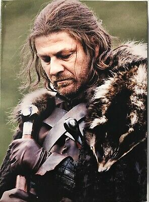 Game of Thrones Series 1 Complete (DVD 5-Disc Set) Used, Missing Slipcover
