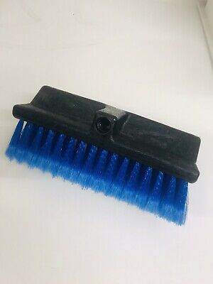 Replacement Spare Brush Head For Car - Valeting - Cleaning Wash Brushes