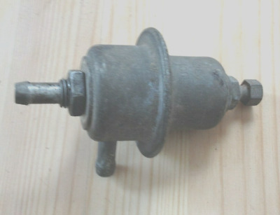 BOSCH FUEL PRESSURE Regulator 0280160001 - $225 00 | PicClick