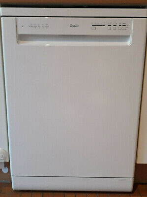 Lave-vaisselle Whirlpool dishwasher 60 cm A++