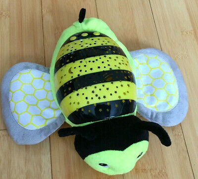 Bumble Bee Soft Toy Plush With Music
