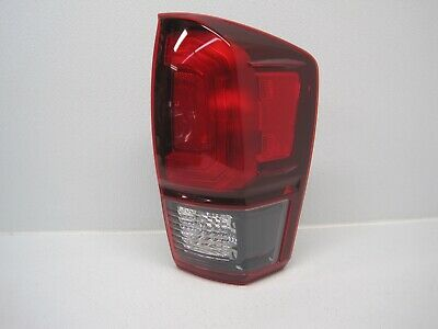 2015-2018 Toyota Tacoma TRD OR//Sport Right Rear Tail Light Genuine OEM OE