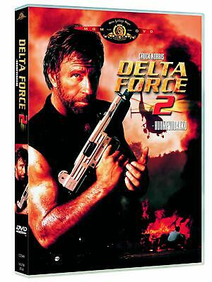 Delta Force 2 DVD