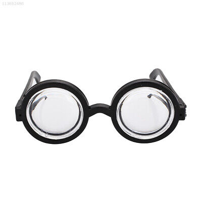 9B85 Dress Up Glasses Party Glasses Bookish Glasses Halloween Party Toys