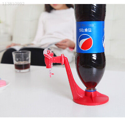 New Portable Kitchen Water Soda Gadget Coke Drinking Dispenser tools Machine