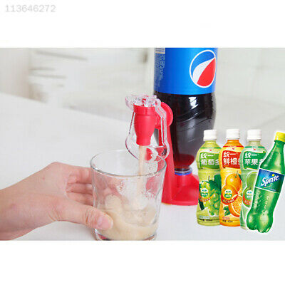 A091 New Portable Kitchen Water Soda Gadget Coke Drinking Dispenser tools Machin