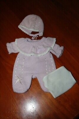 Cabbage Patch Kids - BBB x3 piece outfit