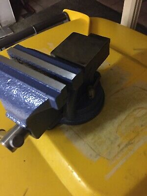 bench vice 100mm New Unwanted Gift