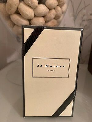 JO MALONE  Honeysuckle & Davana COLOGNE 100 ml NEW RETAIL SEALED!!!