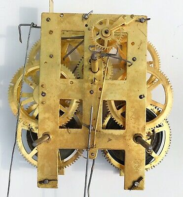Newhaven USA Clock Movement